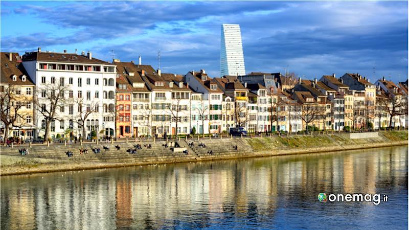 Basilea, Klein Basel