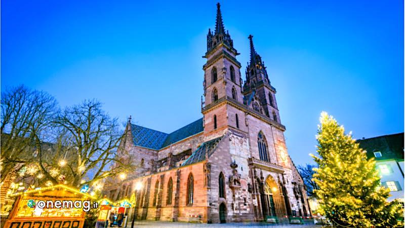 Basilea, Cattedrale