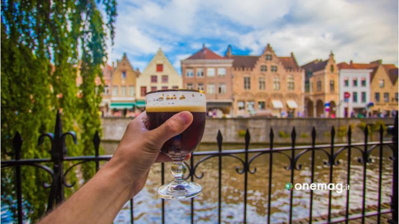 Guida turistica del Belgio