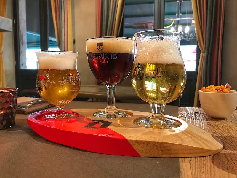 Belgio, birra