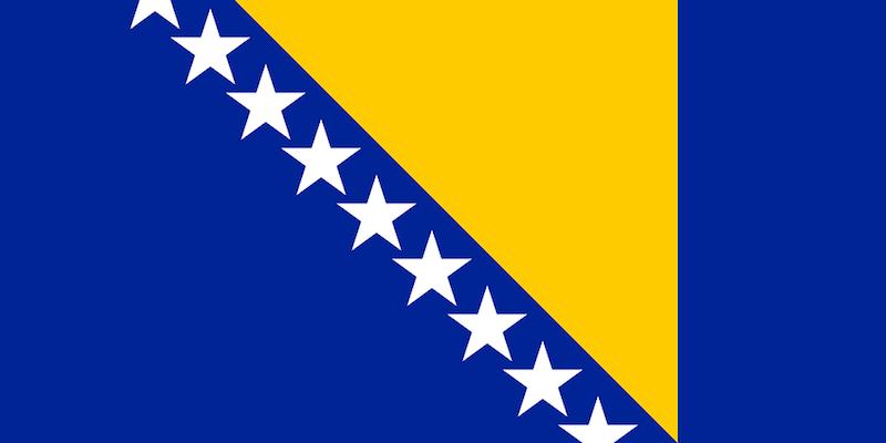 Bosnia Erzegovina, guida di viaggio