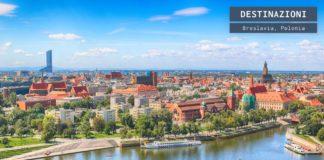 Cosa vedere a Breslavia