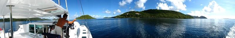 Cosa vedere Isole Vergini Britanniche, Tortola