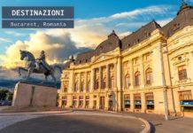 Bucarest, Calea Victoriei
