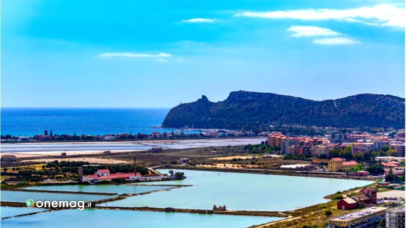 Cagliari, Monte Urpino