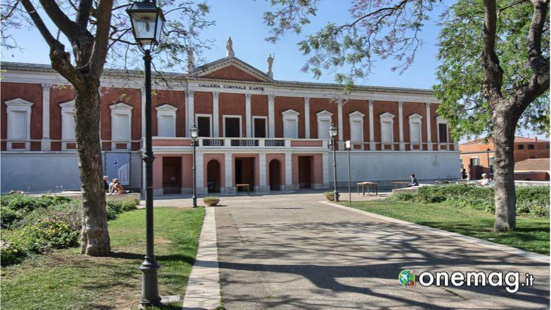 Museo civico d'arte Siamese, Cagliari