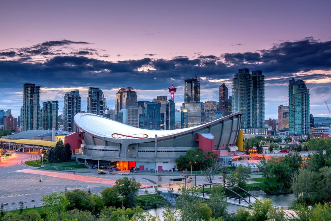 Cosa vedere a Calgary