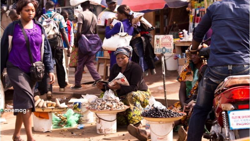 Guida del Camerun