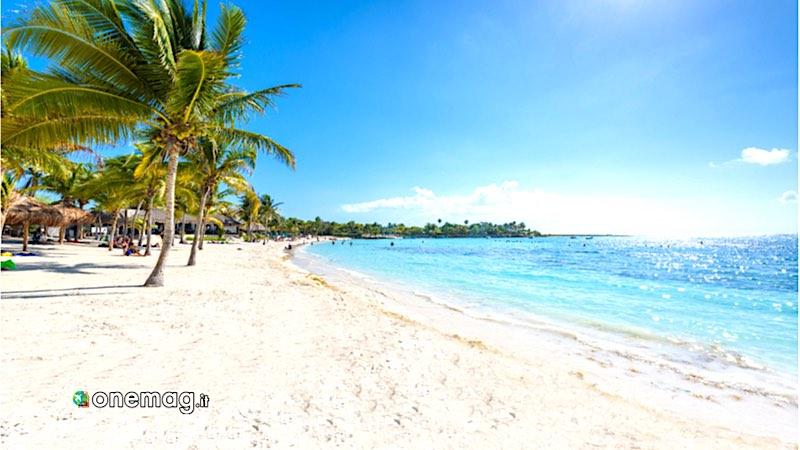 Cancun, spiagge