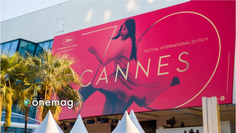 Cannes, festival