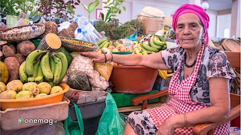Capo Verde, gastronomia