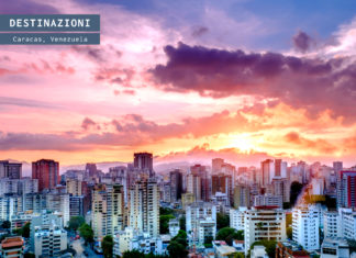 Cosa vedere a Caracas