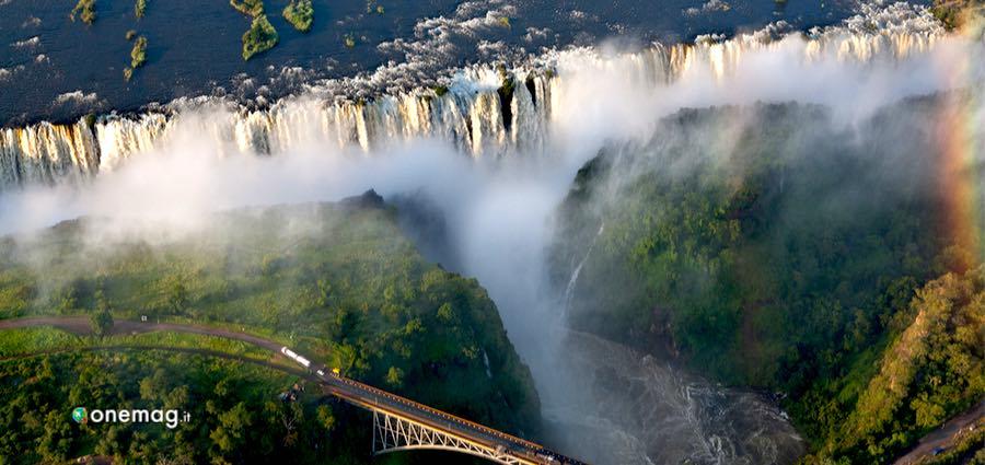I luoghi imperdibili dell'Africa