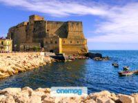 Castel dell'Ovo, l'antico castello di Napoli