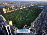 Central Park, il polmone verde di New York