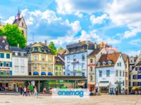 Cosa vedere a Basilea, la terza città della Svizzera