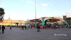 Città del Messico, Piazza Zocalo