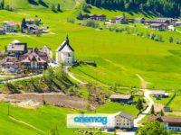 Colle Isarco, benvenuti in Alto Adige