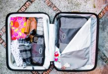 Cosa portare in viaggio