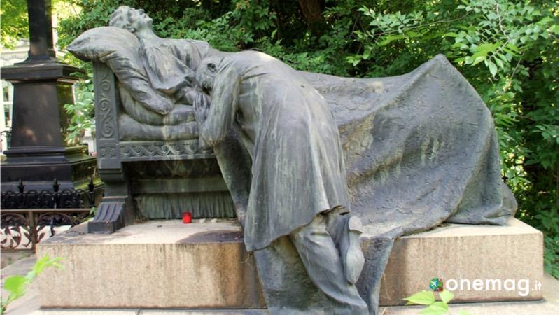 Cosa vedere a Bucarest, il Cimitero Bellu