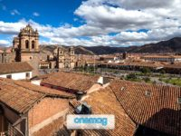 Cusco, la capitale dell'impero Inca