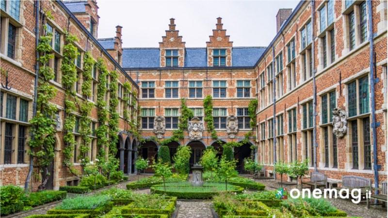 Cosa vedere ad Anversa, il Plantin-Moretus