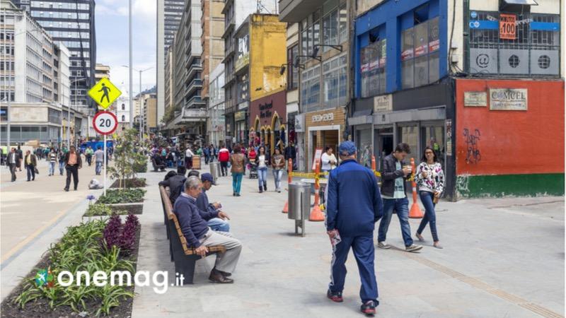 Cosa visitare a Bogotà