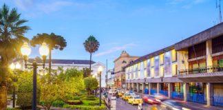 Cosa vedere a Quito, Ecuador