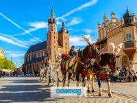 Cracovia, cosa vedere nella splendida città polacca