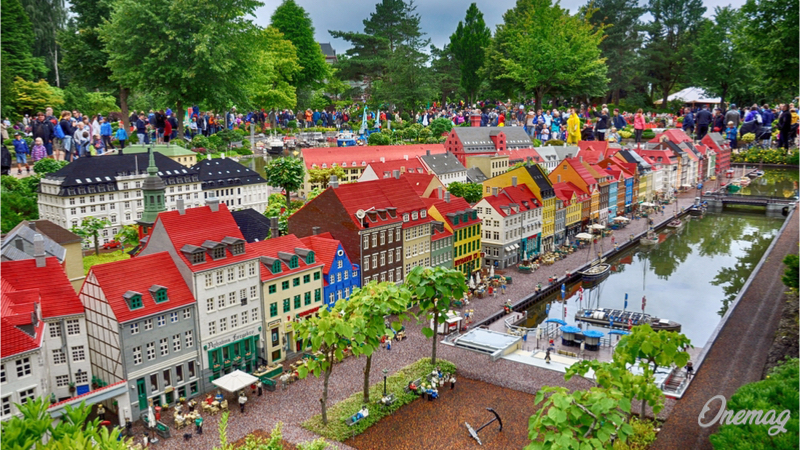 Danimarca, guida di viaggio