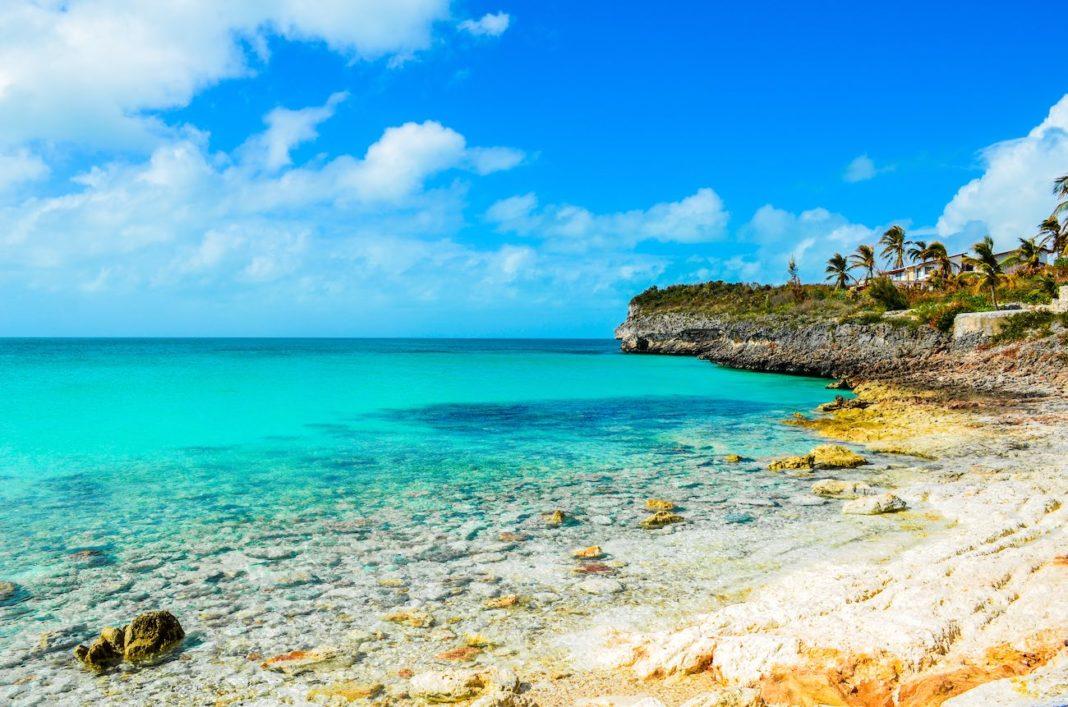 Eleuthera, le spiagge delle Bahamas