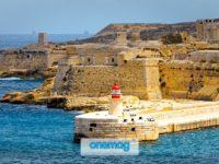 Forte Rinella, il volto meno noto di Malta