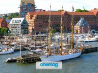 Göteborg, movida svedese