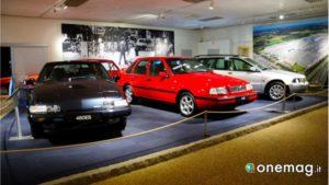 Museo Volvo di Goteborg
