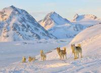 Il Parco Nazionale della Groenlandia