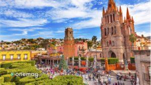 Chiesa di Guanajuato