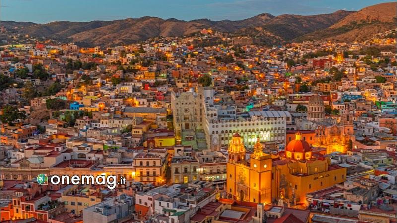 Cosa vedere Guanajuato