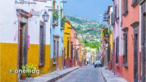 Strada di Guanajuato