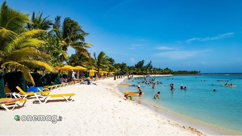 Honduras Spiagge