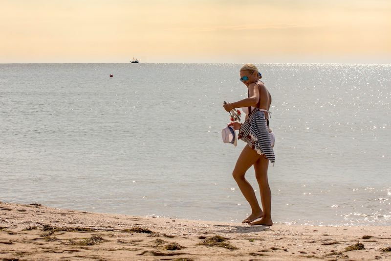 Ikaria, le spiagge