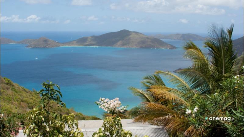 Isole Vergini, Panorama
