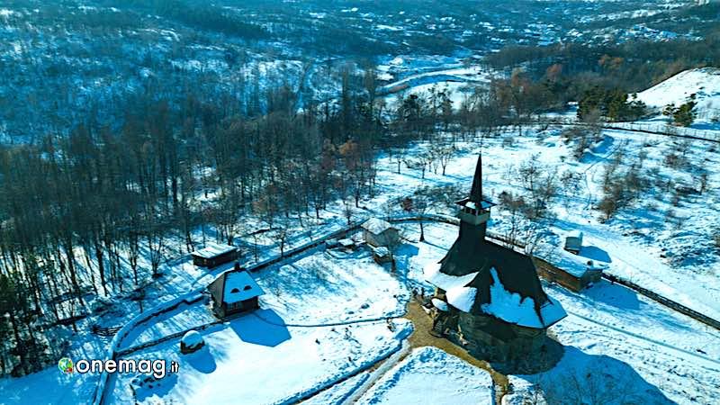 Khisnev, Moldavia