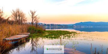 Visitare il lago di Comabbio a Varese