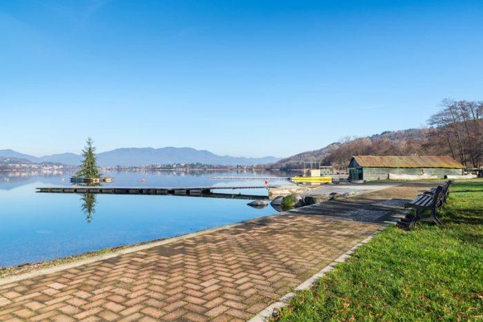 Cosa vedere al lago di Comabbio