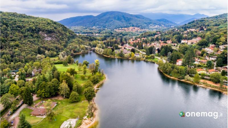 Visitare il Lago di Ghirla a Varese