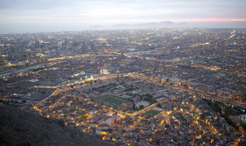 Cosa vedere a Lima