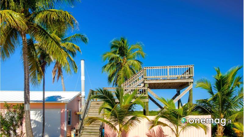 Little Cayman, osservatorio
