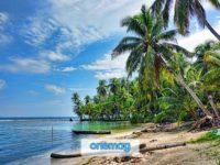 Little Corn Island, i caraibi del Nicaragua