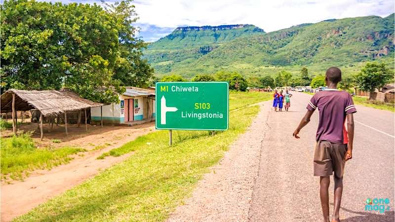 Guida turistica Lago Malawi
