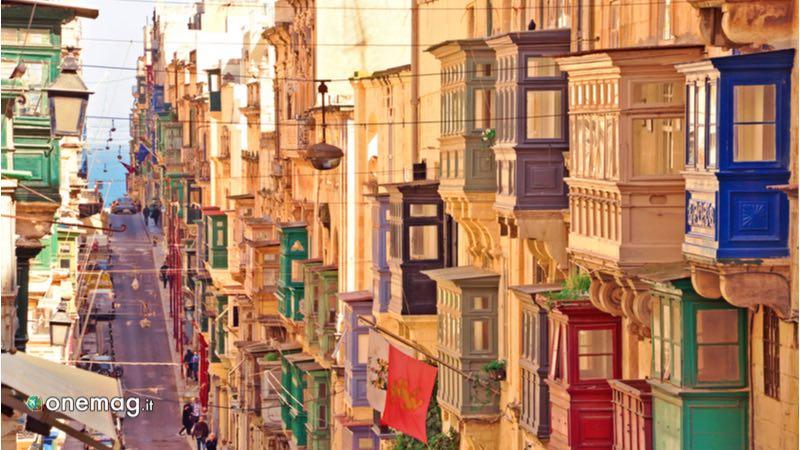 Malta, Clima